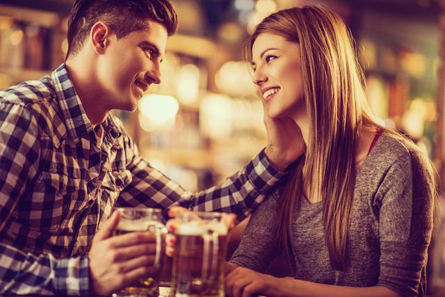 彼女が大好きな彼が【愛を感じる瞬間】と【彼女にだけにする ...